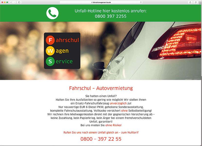 03-Referenz-Webseite-Fahrschulwagenservice